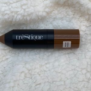 Trestique bronzer stick with brush